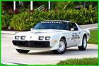 1981 Pontiac Firebird Trans Am SE Turbo