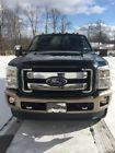2012 Ford Super Duty F-250 King Ranch