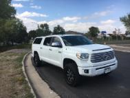 2015 Toyota Tundra Platinum