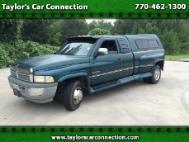 1997 Dodge Ram 3500 ST