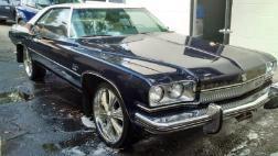 1973 Buick LeSabre Custom
