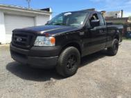 2005 Ford F-150 Reg Cab 126' XL