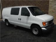 2006 Ford E-Series Van E-150