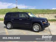 2012 Jeep Patriot Sport