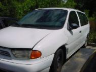 1998 Ford Windstar Cargo Base