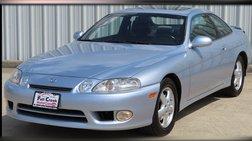 1998 Lexus SC 400 Base