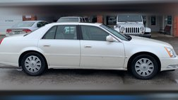 2008 Cadillac DTS 4dr Sdn Luxury Collection