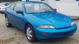 1997 Chevrolet Cavalier RS