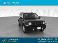 2017 Jeep Patriot Sport 75th Anniversary