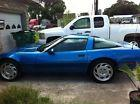 1992 Chevrolet Corvette Base