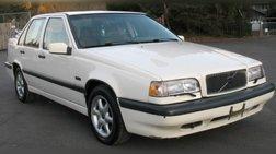 1996 Volvo 850 4dr Sedan Auto