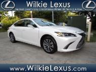 2019 Lexus ES 350 350