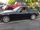 1994 Mazda MX-5 Miata Leather