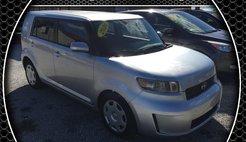 2010 Scion xB Wagon