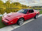 1986 Pontiac Firebird SE