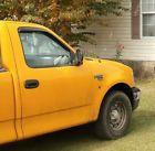 1999 Ford F-150 XL