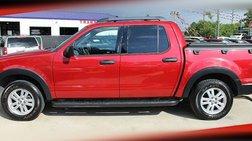 2010 Ford Explorer Sport Trac XLT