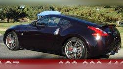 2014 Nissan 370Z 2dr Cpe Auto Sport