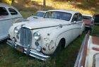 1959 Jaguar XK X XK XKE SEDAN