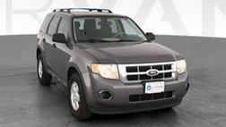 2011 Ford Escape XLS