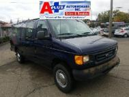 2006 Ford E-Series Wagon E-350