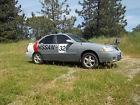 2003 Nissan Sentra Rally Car. Roll cage, Adj. Coilovers, big brakes.