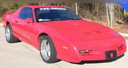 1991 Pontiac  GTA hatchback