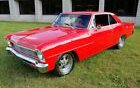 1966 Chevrolet Nova --