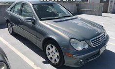 2006 Mercedes-Benz C-Class C 280 Luxury