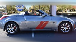 2005 Nissan 350Z 350Z