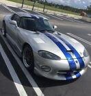1998 Dodge Viper RT/10