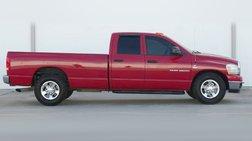 2006 Dodge Ram 3500 SLT