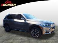 2017 BMW X5 Sports Activity Vehicle