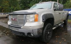 2009 GMC Sierra 3500HD Work Truck