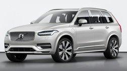 2020 Volvo XC90 T6 Momentum 6-Passenger