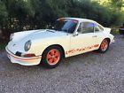 1967 Porsche 911 RS