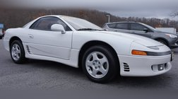 1991 Mitsubishi 3000GT Base