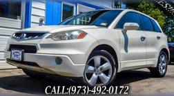 2009 Acura RDX SH-AWD w/Tech
