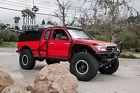 1998 Toyota Tacoma Extended Cab