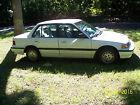 1991 Honda Civic LX
