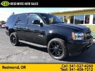 2011 Chevrolet Tahoe Fleet