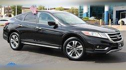 2015 Honda Accord Crosstour EXL