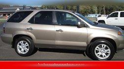 2005 Acura MDX Touring w/Navi w/RES
