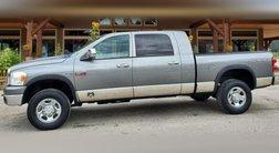 2009 Dodge Ram 2500 2500