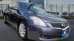 2009 Nissan Altima S