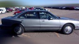 1994 Oldsmobile Eighty-Eight Royale Base