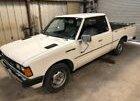 1982 Datsun Pickup DLX