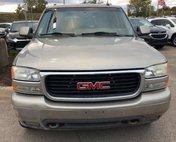 2003 GMC Yukon XL 1500