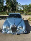 1965 Jaguar S-Type 3.8