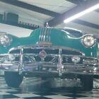 1952 Pontiac Catalina Chieftain